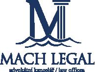 MACH LEGAL, advokátní kancelář
